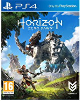 Sony Horizon: Zero Dawn Ps4 Oyun
