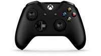 Xbox One Siyah Kablosuz Kumanda