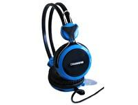 Preo My Game MGH06 Kulak Üstü Gaming Kulaklık Mavi