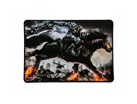 Preo My Game Gmp01 Oyuncu Mousepad X5 Darksiders