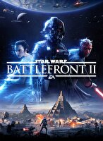 Aral Star Wars Battlefront 2 Pc Oyun