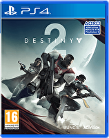 Aral Destiny 2 Ps4 Oyun