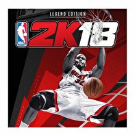 Sony Nba 2K18 Legend Edition Ps4 Oyun