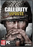 Aral Call Of Duty WWII Pc Oyun