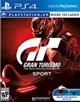 Sony Gran Turismo Sport Se Ps4 Oyun
