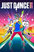 Aral Just Dance 2018 Xbox One Oyun