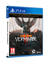505 Games Warhammer : Vermintide 2 Deluxe Edition PS4 Oyun