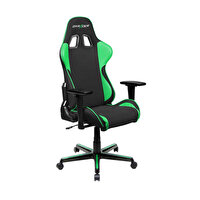 Adore DXRacer Oyun Koltuğu DX-OH-FH11-NE-1 Siyah - Yeşil