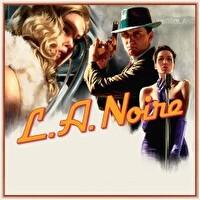 Sony L.A Noire Ps4 Oyun