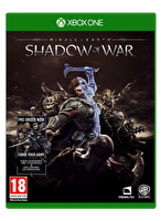 Middle Earth: Shadow Of War XONE Oyun