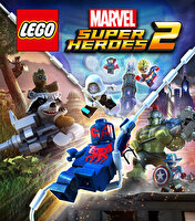 Lego Marvel Superheroes 2 PS4 Oyun