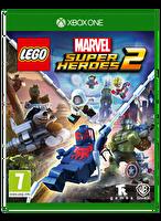 Lego Marvel Superheroes 2 XONE Oyun