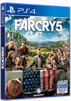 Aral Far Cry 5 Ps4 Oyun
