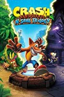 Aral Crash Bandicoot Xbox One Oyun
