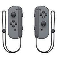 Nintendo Switch Joy-Con İkili Gri