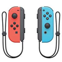 Nintendo Switch  İkili Kırmızı/Mavi Joy-Con Controller