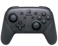 Nintendo Switch Pro Oyun Kumandası