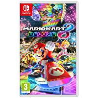 Nintendo Mario Kart 8 Deluxe Switch Oyun