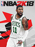 Nintendo NBA 2K18 Standart Edition Switch Oyun