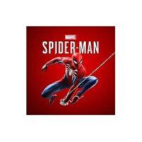 Sony Marvel S Spider-Man Ps4 Oyun