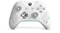 Xbox One Wireless Oyun Kumandası Sport White Special Edition