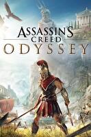Aral Assassins Creed Odyssey Omega Edition Xbox One Oyun