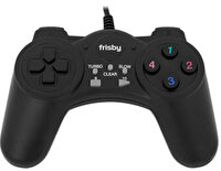 Frisby FGP-215U Usb PC Uyumlu Gamepad