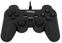 Frisby FGP-305U Usb PC Uyumlu Titreşimli Direct-X Uyumlu Gamepad