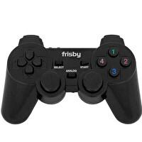 Frisby FGP-W510PU Usb Pc/Ps2/Ps3 Uyumlu 2.4 Ghz Kablosuz Gamepad