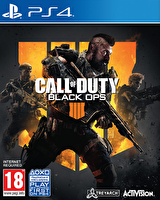Aral Call Of Duty Black Ops 4 Ps4 Oyun