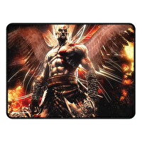 Preo My Game GMP02 Oyuncu Mousepad X8
