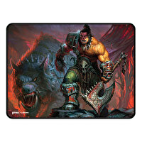 PreoMy Game GMP02 Oyuncu Mousepad X9