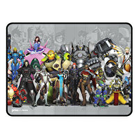 Preo My Game GMP02 Oyuncu Mousepad X10