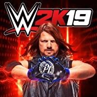 Sony WWE2K19 Ps4 Oyun