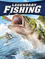 Nintendo Legendary Fishing Switch Oyun