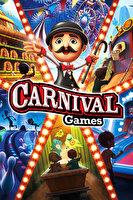 Take2 Carnival Games Xbox One Oyun