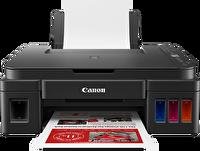 Canon G3411 Tanklı Yazıcı