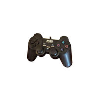 Jwin 1225 Dual Shock Ps2/Usb Gamepad