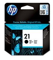 HP 21 Siyah Mürekkep Kartuş (C9351Ae)