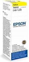 Epson T6644 Sarı Kartuş