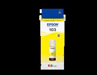 Epson 103 Sarı Mürekkep Kartuşu