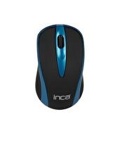 Inca Iwm-221Rsmv Kablosuz Nano Mouse (Mavi)