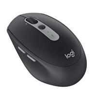 Logitech M590 Multi Device Silent Kablosuz Mouse (Siyah)