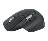 Logitech Mx Master 3 Wireless Mouse Graphite 910-005694