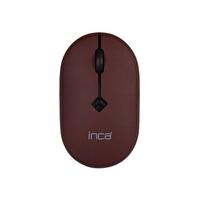 Inca IWM-231RB 1600 dpi Silent Wireless Mouse