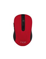 Inca IWM-233RK 1600 dpı Silent Wireless Mouse