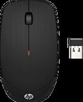 HP X200 Kablosuz Mouse - Siyah