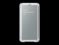 Samsung S10E Net Görüntü Kılıfı Beyaz