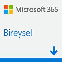 ESD-Microsoft 365 Bireysel-Elektronik Lisanslı Üründür