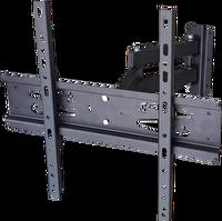 "Preo MWM05 Hareketli Çift Kollu LED/LCD 32""-55"" Duvar Askı Aparatı"
